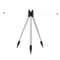 better postings - Aluminum Alloy Telescopic Adjustable Fishing Tripod Holder Stand Rack for Fishing Rod Set Rod Better Post Free Hand Prevent Drop