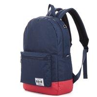 beautiful laptop bags - Quality Women Backpacks School Girl Canvas Bag Backpack Laptop Bag Beautiful Vintage Patchwork Printing Backpack