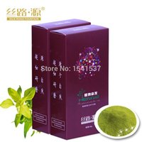 henna hair color cream - Henna powder pure plant hair color cream hair powder plant natural hair dye g box