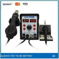 Cheap desoldering station Best digital display heat gun