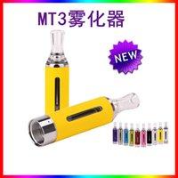 Cheap EVOD MT3 Vaporizer Best Clearomizer