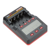 aa helicopter - High Quality SKYRC NC2500 SK AA AAA NIMH Battery Multi Functions Charger Analyzer order lt no track