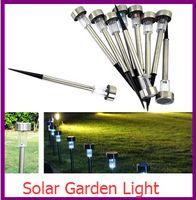 automatic outdoor light sensor - crazy Price Stainless Solar Garden Light Outdoor Solar Landscape Light Lawn Light Automatic Sensor Activates