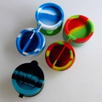 beautiful containers - Beautiful and practical ml in silicone oil wax containers mm Via DHL FEDEX