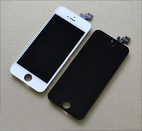 Wholesale A Original LCD Display Touch Best LCD for iPhone plus LCD Display with Touch Screen Digitizer Replacement Parts For iphone plus inch