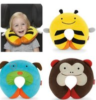 Cheap Children Neck Pillow Best Baby Car Pillow