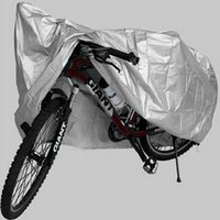 Wholesale Multipurpose Rain Snow Dust Bicycle Cover Waterproof All Weather Protector Protection Garage
