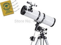 auto motor mounts - Visionking in EQ Equatorial Mount Newtonian Reflector Astronomical Telescope with Motor Drive Auto Tracking