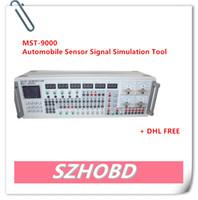 automobile key codes - MST Automobile Sensor Signal Simulation Tool MST Sensor Signal Simulation Experts Golden version MST DHL FREE