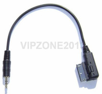 ami audio cable - AMI MMI AUX Cable mm Car Audio MP3 Music Interface Adapter for Audi A3 A4 A5 A6
