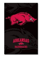 arkansas stickers - Arkansas Pig Custom Best Nice Stylish Classical Home Decor Fashionable Mondern Poster Size x76cm Wall Sticker