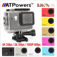 actioncam action video camera - 4K fps ULTRA HD MP camera SJ8000 Sports action video camera DV NOVATEK NT96660 WiFi inch waterproof Actioncam SJ5000 style