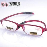 aspherical mirror - Ultra light tr90 reading glasses old mirrors aspherical resin ultra light light fashion hd