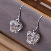Cheap sterling silver earring Best 925 silver earring
