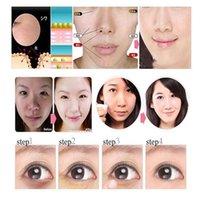 ace sun - ace Concealer Perfect Flawless Face Concealer Moisturizer Oil control Scars Freckles Black Eye Concealer Sun Block SPF30 Natural Makeup P