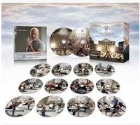 Wholesale Hot Yoga Warrior fitness DVD film dvd bodybuilding high quality best price for