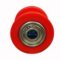 Wholesale Chain Rollers Pulley Chain Tensioner MM For Motorized Pit Bike Motorcycle New