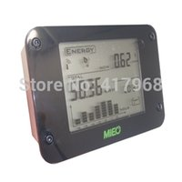 Wholesale Phase HA102 CT2 Wireless Electricity Energy Monitors Saver Power Current Sensor or Solar Saving Project Coulometry