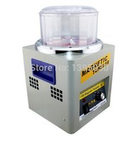 Wholesale KT Magnetic Tumbler cm Jewelry Polisher Super Finishing by DHL