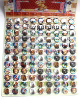 Wholesale New style Star Wars Cartoon Characters Buttons Pins Badges Children Gift Childre cm