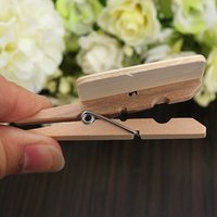 Wholesale Retangle Mini Chalkboard Message Stick Stand Chalkboard Square Board Holder for Party Wedding Table Decoration