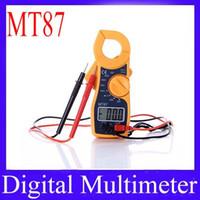 Wholesale digital clamp meter MT87