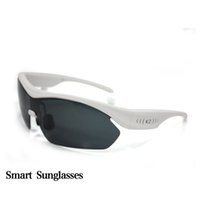 bluetooth headset sunglasses - Bluetooth sunglasses headset headphones Voice control smart sunglasses fashion sports eyewearfor outdoor K2 Smart Sunglasses sports sunglass