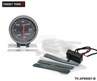 Boost Gauges auto gauge boost - Tansky METER GAUGE OF CARS APEXI MM BOOST GAUGE ELECTTRO LUMINESCENT Auto Boost Guage Boost meter TK AP60001