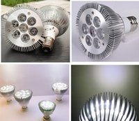 Wholesale 21W E26 E27 LED Light Par30 LED Lamp Bulbs Par SpotLight Cool White Warm White V V By Express