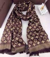 designer wool scarves - 2015 winter luxury brand designer Scarves wool Cashmere Scarves