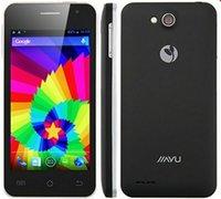 "Cheap Original jiayu G2F phone MT6582 Quad Core GSM WCDMA smart phone Android 4.2 4. 3"" IPS Gorrila Screen Dual Camera mobile phone Brand phone"
