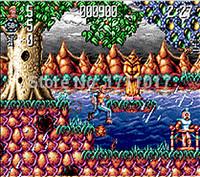 arcade power - DC MD SS SEGA Memery Cards Jim Power The Arcade bit MD Game Card For Sega Mega Drive For Genesis
