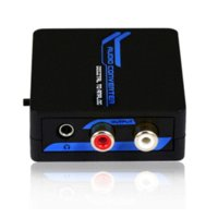 Wholesale Converts Optical to R L or mm Converter PETDAS converter v converter converter