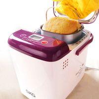 Wholesale SKG Automatic Multi Functional LB Mini Bread Maker Intelligent User Friendly Bread Machine Breadmaker order lt no track