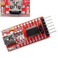 arduino usb serial adapter - FT232RL FTDI USB to TTL Serial Adapter Module for Arduino Mini Port V V