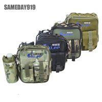 Wholesale Fashion Durable Lure Fishing Bags Multifunctional Valuable Fishing Tackle Bags Exquisite Pothook Design Sale BKTZ TB T30