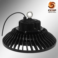 Wholesale High efficacy LED chips lm w UFO W W W led high bay light fixtures with years warranty