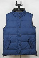 Wholesale 2015 Brand New Womens Goose Feather Down Freestyle Ladies Fashion Vest