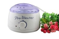 wax pot - depilatory Wax ml Warmer pot heater Manicure spa Epilator hair removal