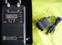 Wholesale WG OLA single mode Variable Optical Attenuator manual tuning control