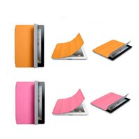 5 inch tablet - Smart Cover for Ipad ipad air retina Magnetic Case inch Tablet cases Stand Sleep Wake UP air2