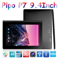 Wholesale PIPO P7 Inch IPS RK3288 Quad Core GHz GB RAM GB ROM Android G Tablet PC MP MP GPS Bluetooth WCDMA WIFI HDMI