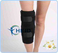 Wholesale Patellar Joint Immobilizer Neoprene Knee Arthritis Support BraceGuard Stabilizer Strap Wrap Pad CE FDA Approved
