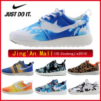 Wholesale nike roshe run men and women running shoes most hight quality free run shoes