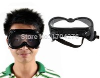 Wholesale Hot Sale New Safety Protective Eyewear Protector Goggles Paint Kit Fumes Kept Out N4U8 TK0859