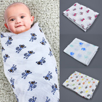 baby thermal blankets - 120 Aden Anais Bamboo Muslin Cotton Newborn Baby Bath Towel Aden And Anais Swaddle Blankets Multi Designs Functions baby swaddle blanket