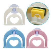 bathroom sink sizes - New Arrivals Portable Kitchen Sink Sponge Storage Holders Racks Shelve PP Size CM JA26