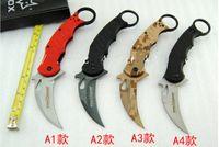 Cheap Folding Blade fox knife Best Knives  survival knife