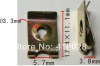 auto u clips - Interior Accessories Auto Fastener Clip auto clip fastener u nut iron iron nut nuts selenium