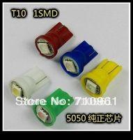 Wholesale XENON WHITE T10 CAR LED LAMP LIGHT W5W white T10 SMD Car W5W LED wedge led auto lamp